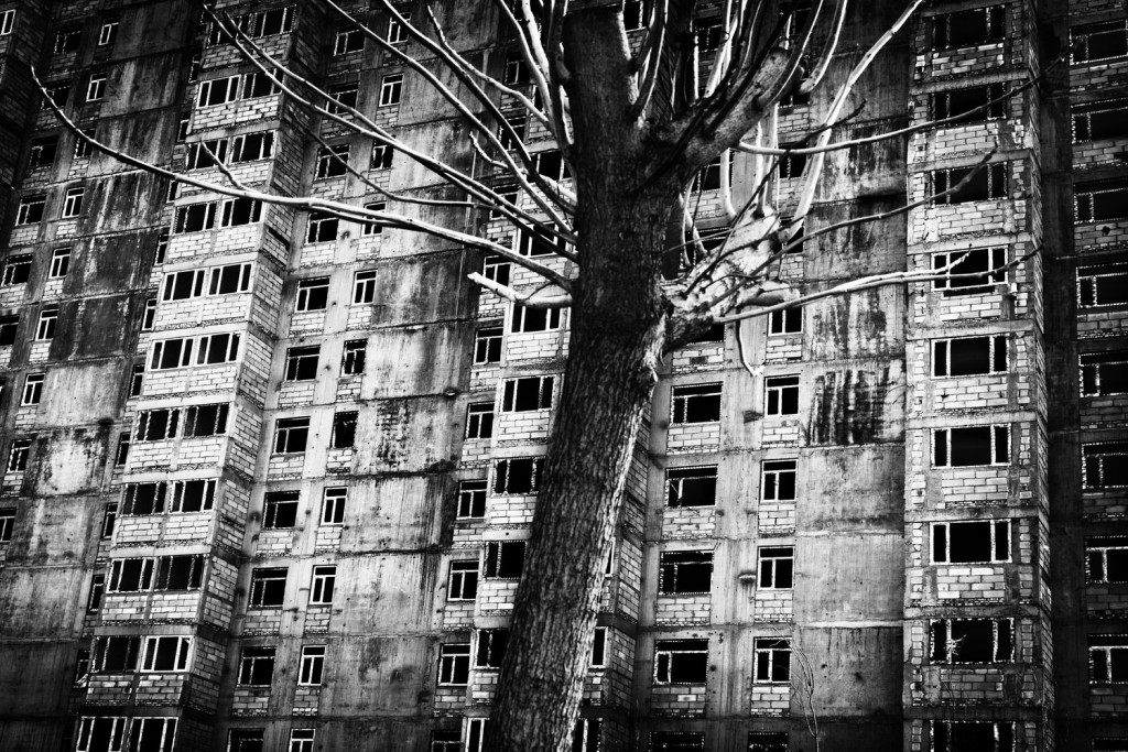 Jacob Aue Sobol, Magnum Photos Peking, Březen 2012