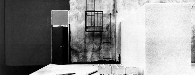 Lewis Baltz Element #27
