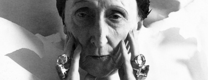 Cecil Beaton 'Edith Sitwell'