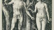 Albrecht Dürer - Adam und Eve