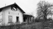 Zmizelé nádraží